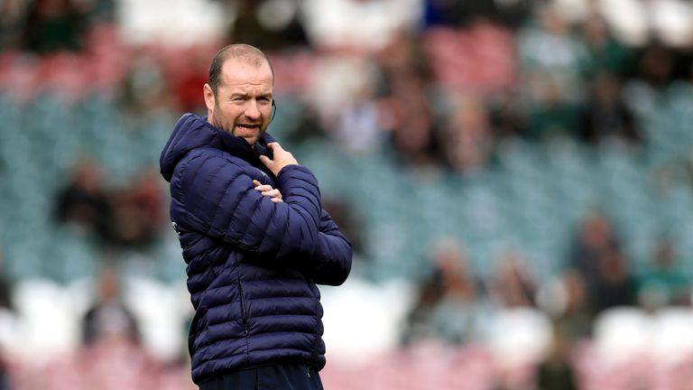 Geordan Murphy says that Leicester Tigers need to 'get more' out of themselves