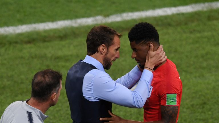 Nations League semifinals: England to play Netherlands, Portugal face Switzerland