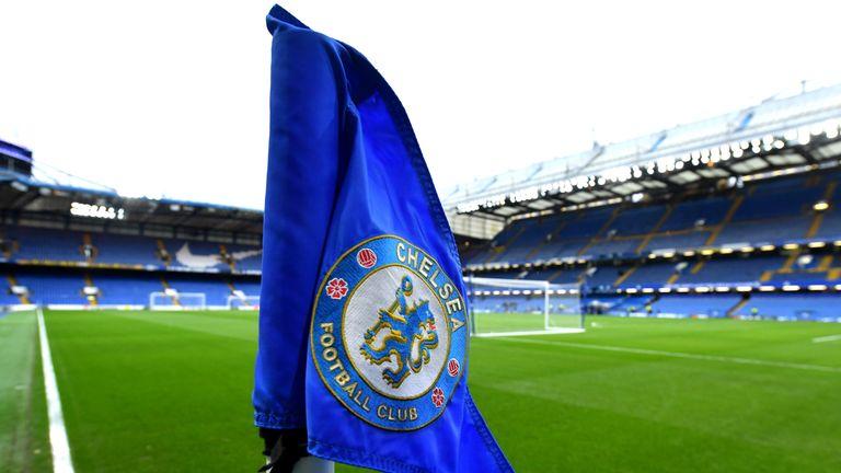 Stamford Bridge, Chelsea stadium