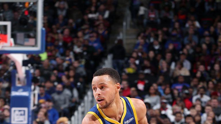 Who won NBA week seven? Kawhi Leonard and Stephen Curry feature as footwear dominates agenda | NBA News |