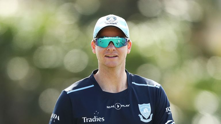 Sandpaper scandal: Smith expects sledging from hostile English crowds