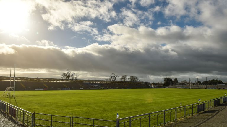 Walsh Park could still host Waterford's home games