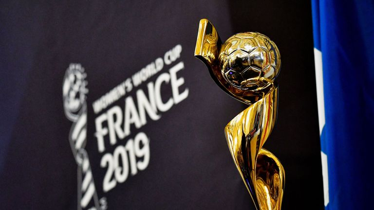 When is the Women's World Cup draw? England and Scotland to learn group opponents | Football News |
