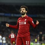 Liverpool's Andy Robertson defends Mohamed Salah from diving allegations of football news