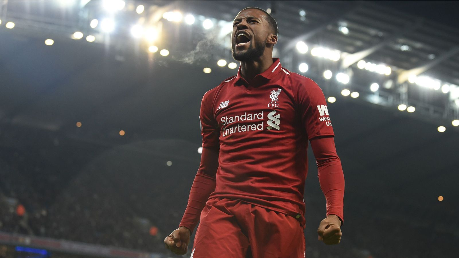 Liverpool's Georginio Wijnaldum says last season proves the club has evolved