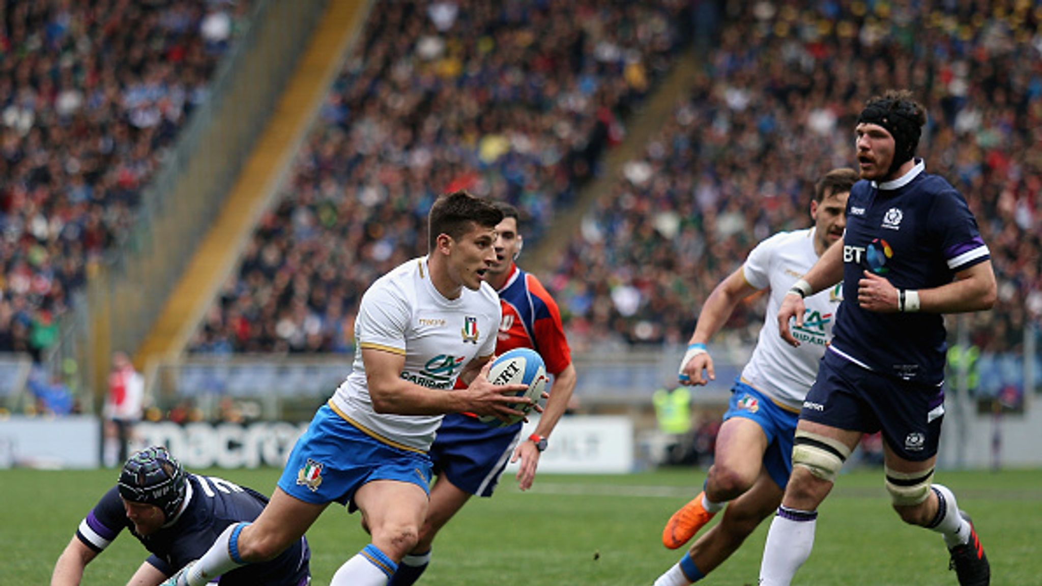 Six Nations: Which players could make a big impact in 2019