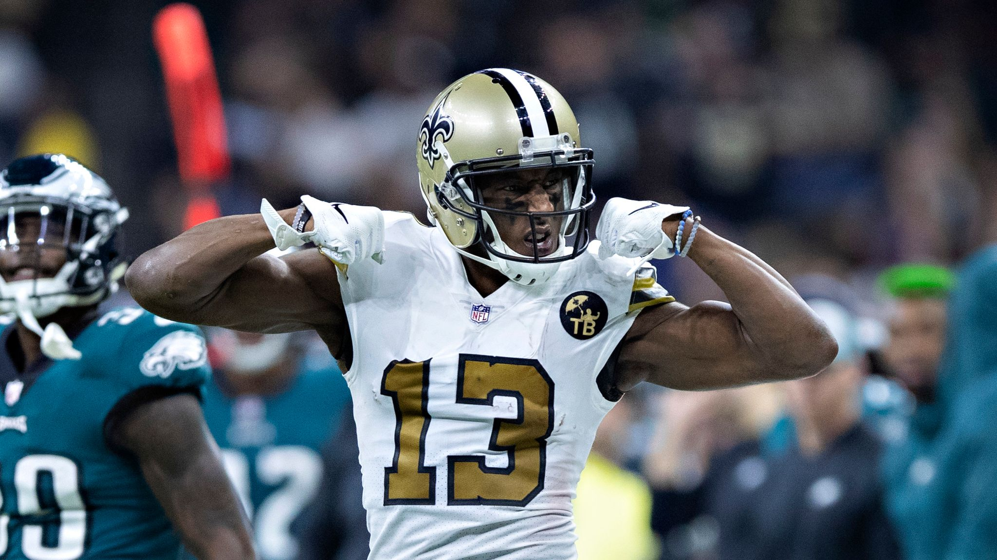 Can The Super Bowl Favourites The New Orleans Saints Be