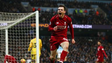 Robertson: Time to step up for trophies