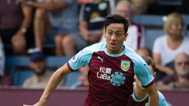 McNeil signs new Burnley deal
