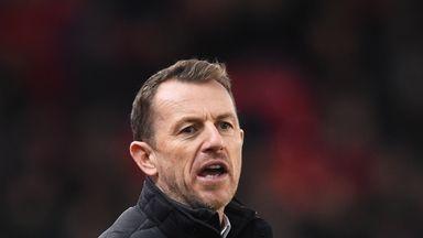 'Birmingham in danger of relegation'