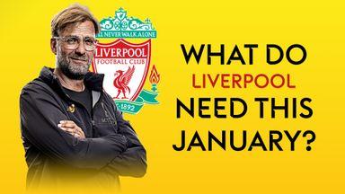 Transfer focus: Liverpool