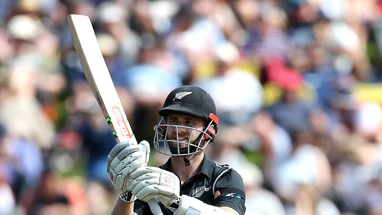 Kane Williamson leads a New Zealand side filled with quality