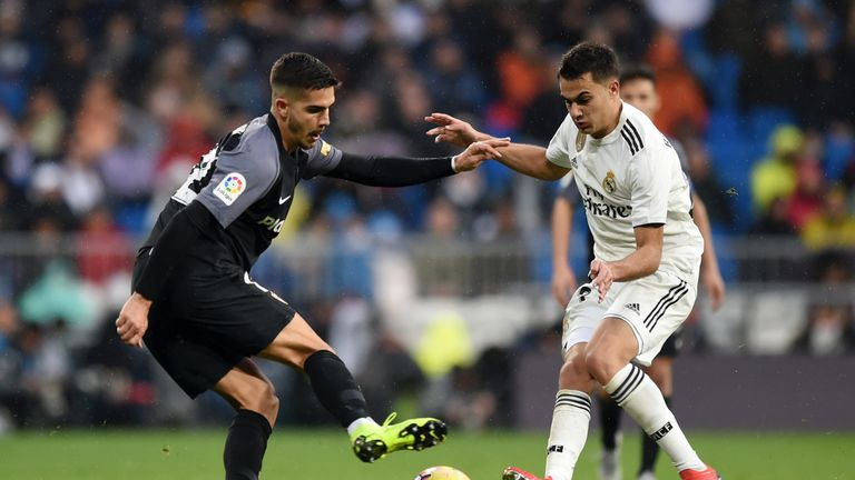 Real Madrid faced a must-win game against Sevilla after a stuttering start to their La Liga season