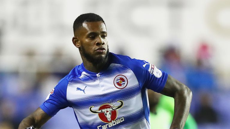 Leandro Bacuna left Reading for Cardiff