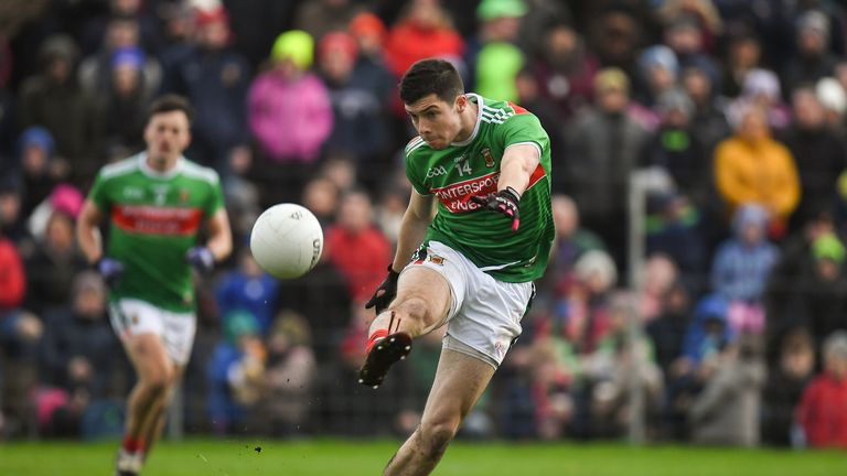 Seven Players To Watch In 2019 Allianz National Football League