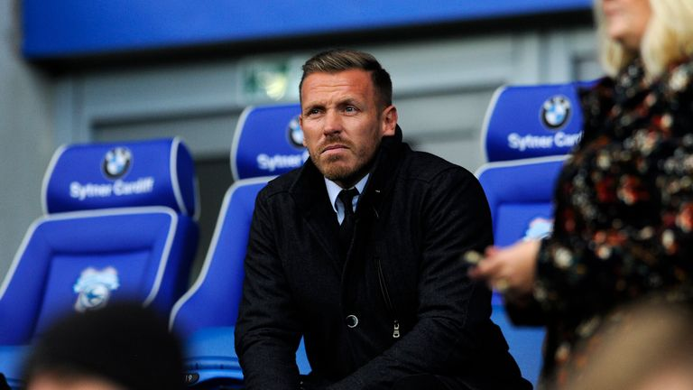 Craig Bellamy apologises after Cardiff bullying investigation  | Football News |