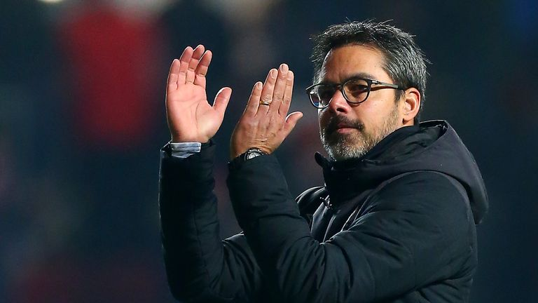 David Wagner left Huddersfield in January but is not interested in the vacant West Brom job