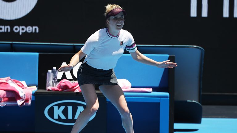 AUS Open: Osaka books QF clash against Svitolina