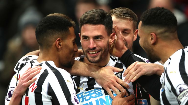 Newcastle are the 19th wealthiest club in world football, according to accountancy firm Deloitte