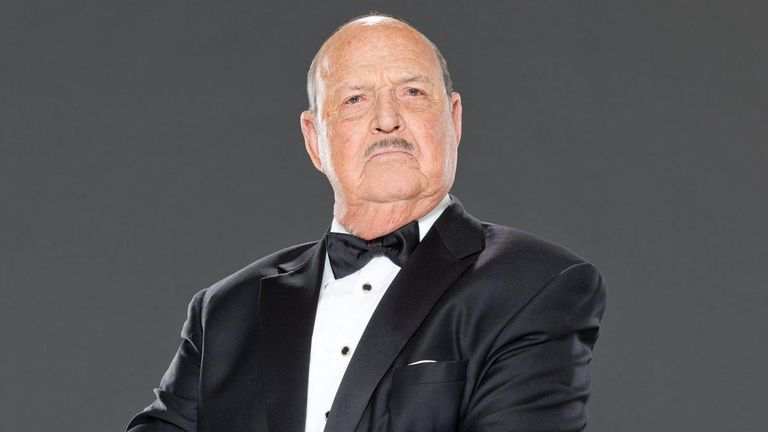 'Mean' Gene Okerlund has passed away at the age of 76.