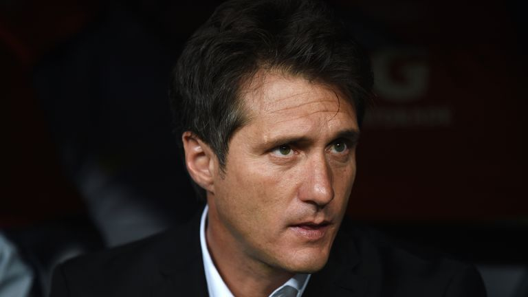 Guillermo Barros SCHELOTTO named new coach of MLS club LA Galaxy