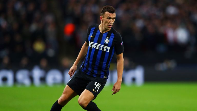 Ivan Perisic will be the biggest threat from Inter Milan
