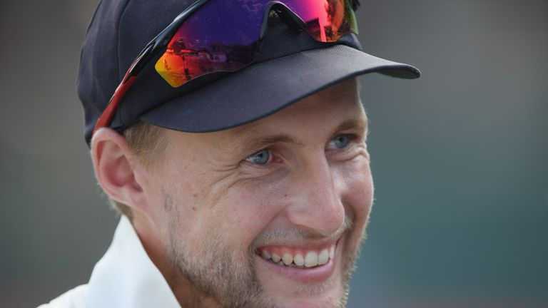 Joe Root was all smiles in Sri Lanka - but what does he have to consider in the Caribbean?