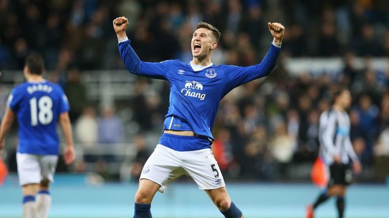 John Stones was a £3m arrival from Barnsley
