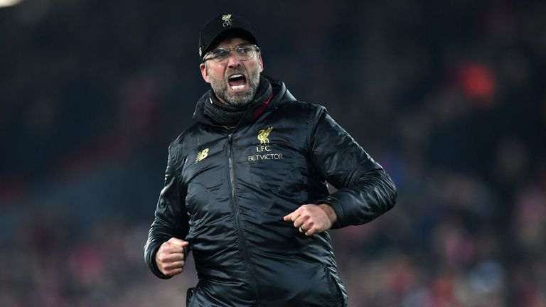This can't happen at Liverpool - Kovac warns Bayern over defensive errors
