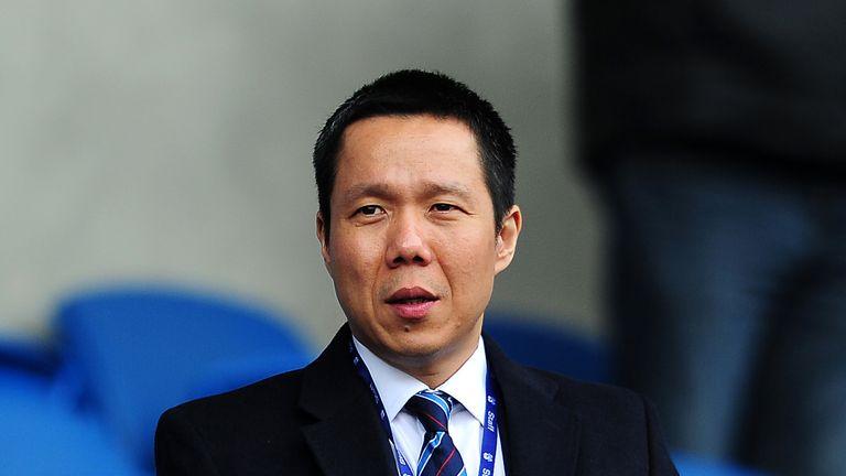 Ken Choo spoke to Sky Sports News on Thursday evening