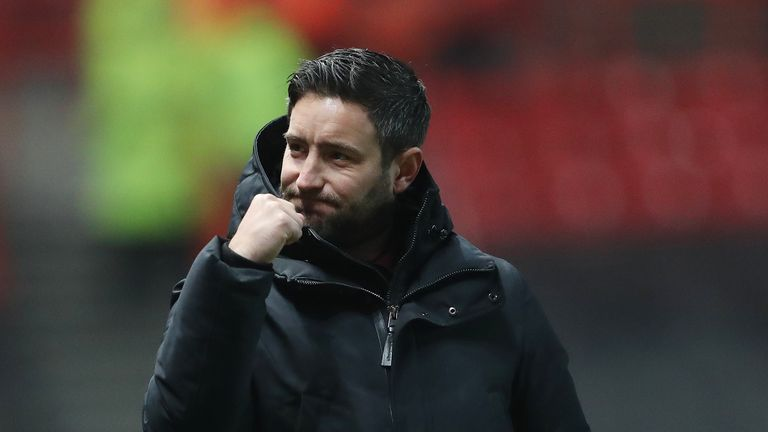Lee Johnson interview: Bristol City boss believes his side can match Wolves in Sunday's FA Cup fifth round clash | Football News |