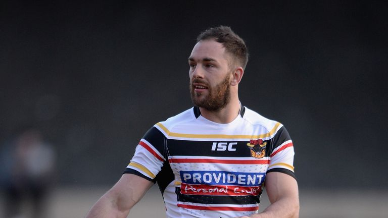 Castleford to seek salary-cap relief to replace injured Luke Gale | Rugby League News |