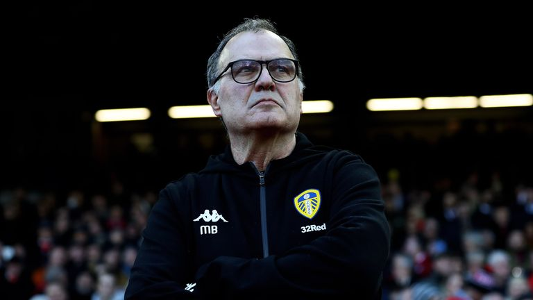 Jansson has praised the impact of Marcelo Bielsa