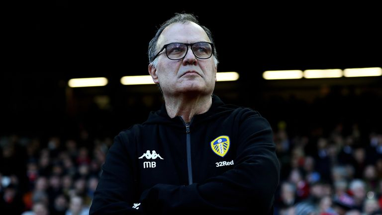Marcelo Bielsa could be punished over 'Spygate'