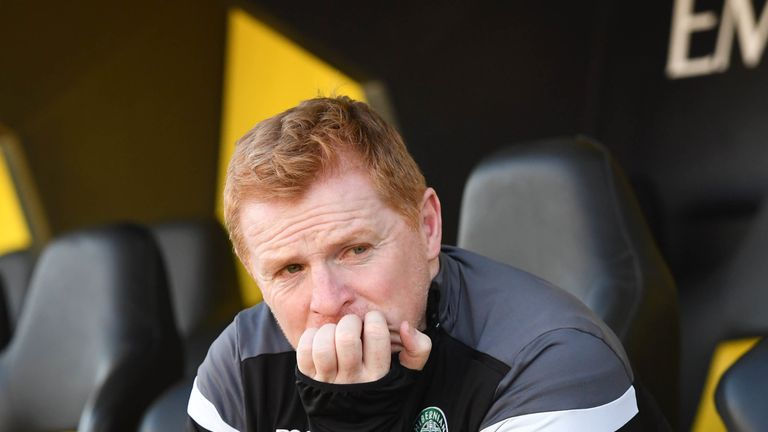 Neil Lennon's departure from Hibernian has been confirmed