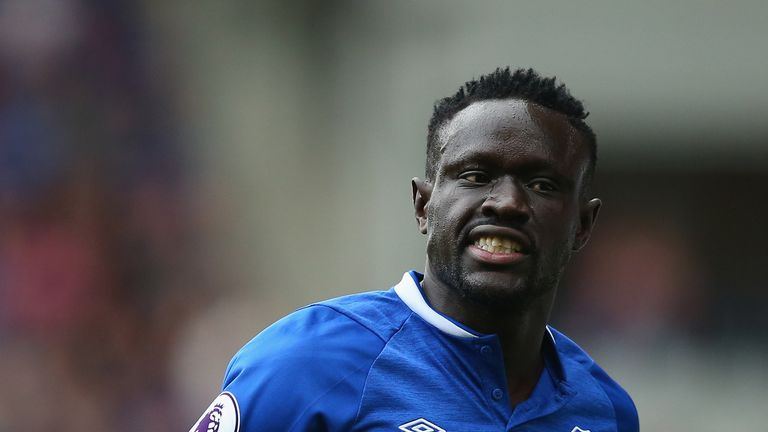 Silva says Cardiff have show 'strong interest' in Oumar Niasse