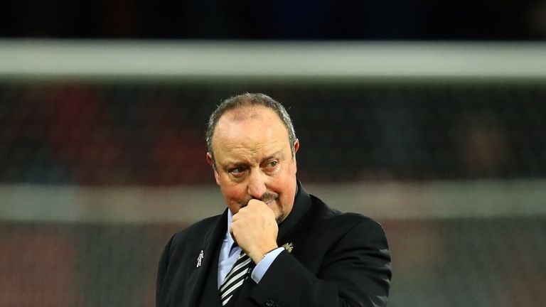 Newcastle avoids another upset with FA Cup win over Blackburn