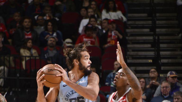 James Harden scores season-high 57 points as Houston Rockets trounce Memphis Grizzlies   NBA News  