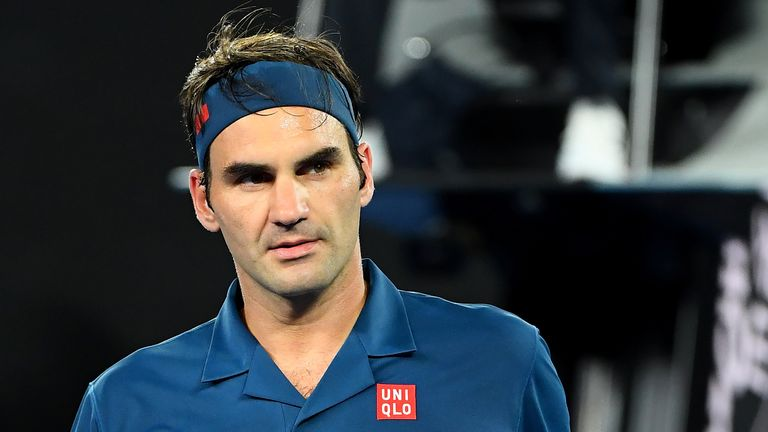 Roger Federer will play at the Madrid Open for the first time in four years