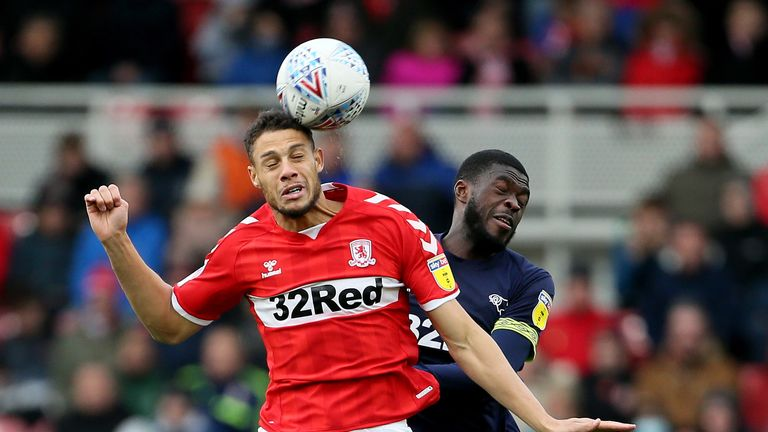 Rudy Gestede has declined a loan move to Millwall