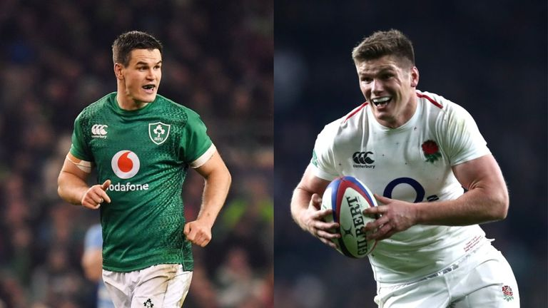 Head coaches Eddie Jones and Joe Schmidt have picked their sides, but who would you select?