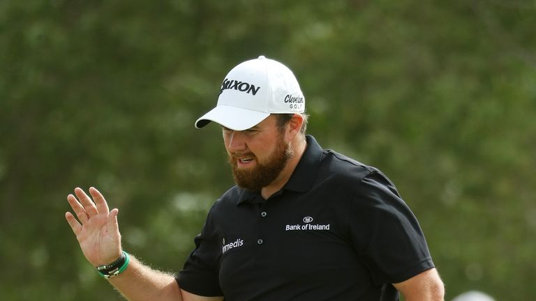 Shane Lowry Fights Back To Win In Abu Dhabi
