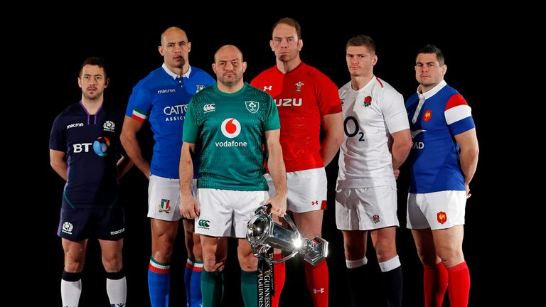 51a92945c2e49 Stuart Barnes looks ahead to the 2019 Guinness Six Nations | Rugby ...