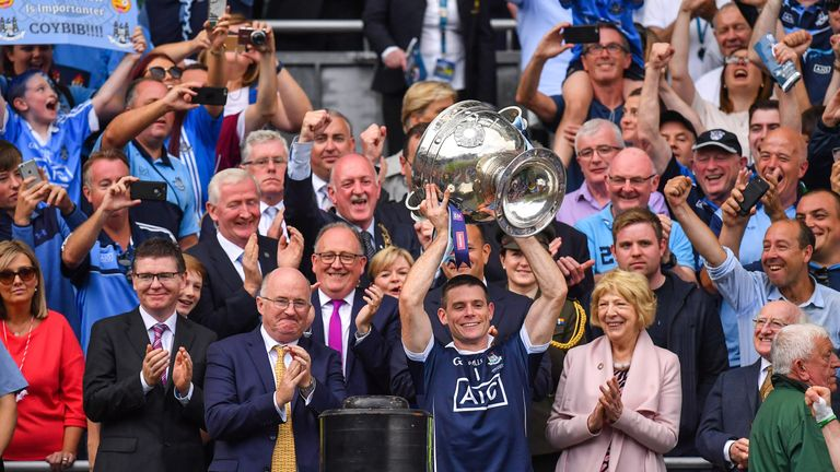 Can Dublin win an unprecedented fifth title in a row?