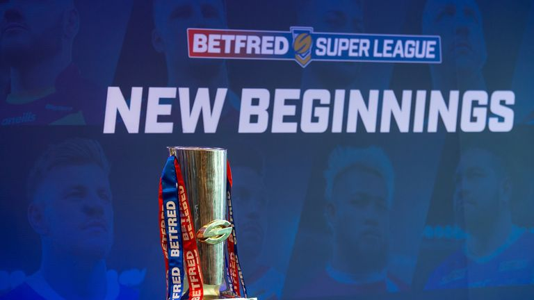 Super League 2019 Launch: The season ahead | Rugby League News |
