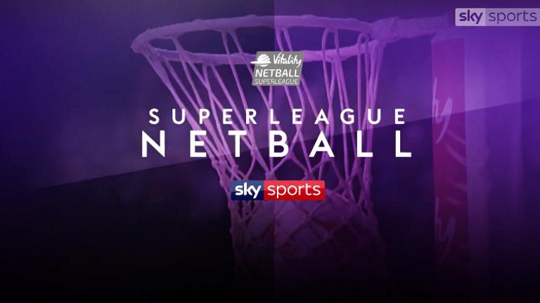 Leeds Rhinos to join Vitality Netball Superleague from ...
