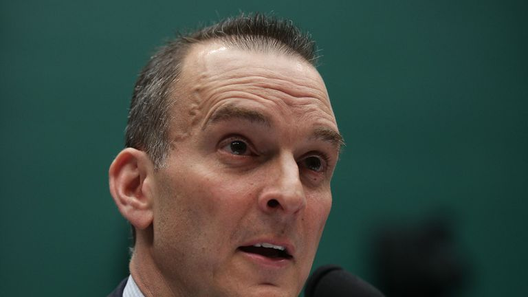 """US Anti-Doping Agency chief Travis Tygart said """"no one is surprised this deadline was ignored"""""""