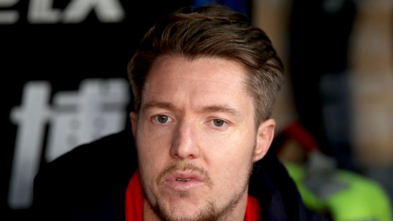 Crystal Palace goalkeeper Wayne Hennessey has until February 15 to respond to an FA charge