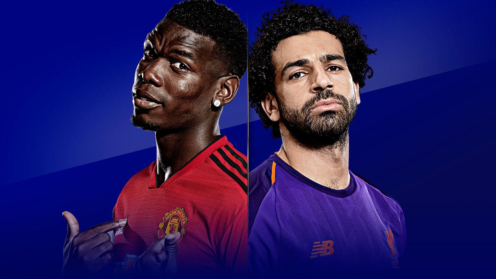 Premier League Fixtures Live On Sky Sports Manchester