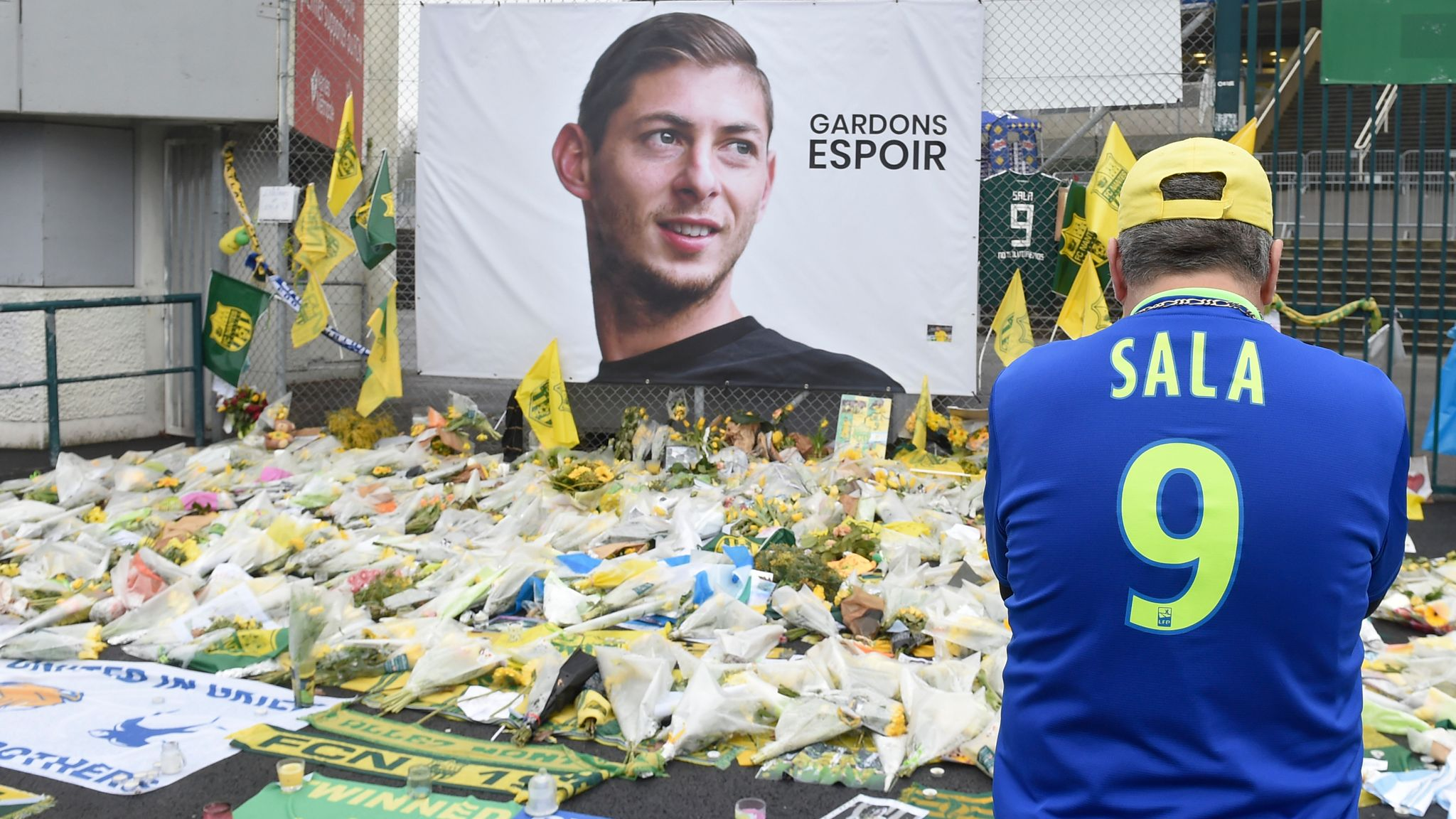 Cardiff must pay Nantes £5.3m for Emiliano Sala, says FIFA